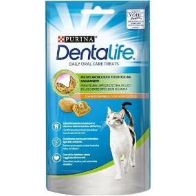 Purina Dentalife Daily Oral Care Sabor Pollo Gato