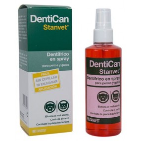 Stanvet Dentican Spray 125 ml