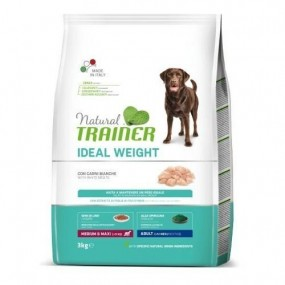 NATURAL TRAINER IDEAL WEIGHT 3 KG