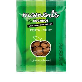 Moments by bocados fruta