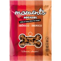 Moments by bocados iberico