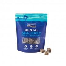 FISH4DOGS TIDDLERS 115 GR.