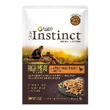 true instinct high meat chicken 70gr. fillets
