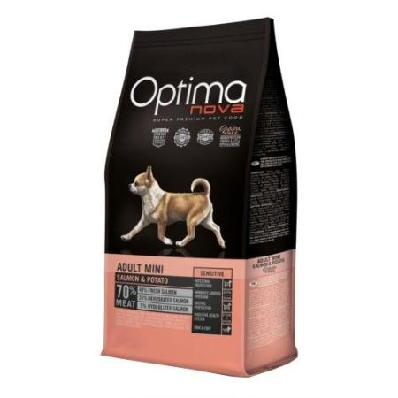 optima nova adult mini sensitive
