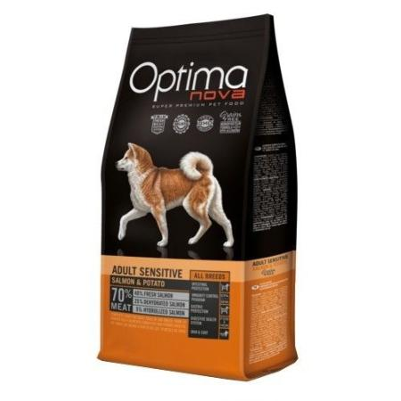 Optima nova adult sensitive