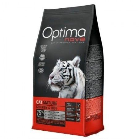 optima nova cat mature