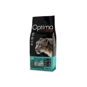 optima nova cat sterilised
