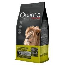 optima nova cat hairball