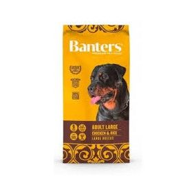 banters adult large breed