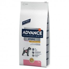 advance atopic care conejo