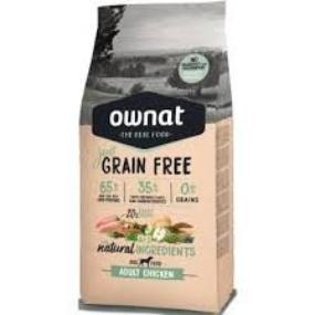 ownat just grain free chicken