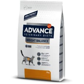 advance weight balance gatos