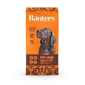 banters puppy large breed
