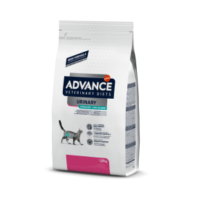 advance urinary sterilized low calorie