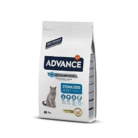 Advance Esterilizado pavo