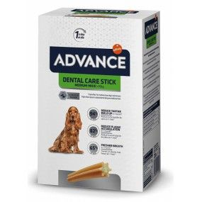 advance dental care medium stick 720gr.