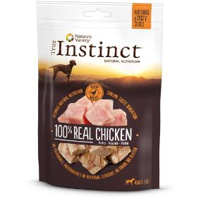 True Instinct Tasty Cubes Pollo