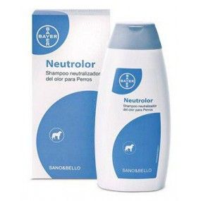 Bayer Shampoo Neutrolor