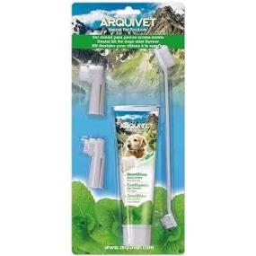 Arquivet Set Dental de Menta