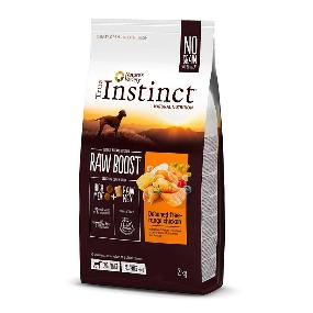 True Instinct Raw Boost Adult Pollo Perros