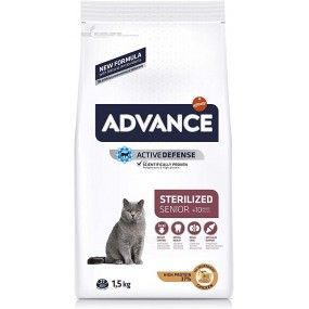 Advance Gato Sterilised Senior