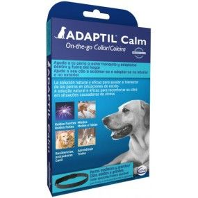 Adaptil Calm On-the-go Collar para perro
