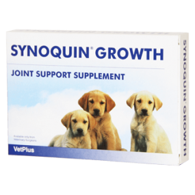 VetPlus Condroprotector Synoquin Growth